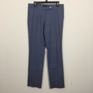 The Limited Size 8R Gray Drew Fit Pants